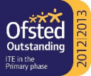 OFSTED outstanding Primary phase