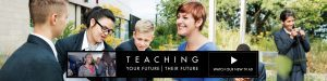 Get into Teaching 2
